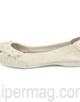 Дамски кожени обувки Dacota