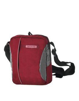 Чантичка за рамо Samsonite Wander - Full (червена)