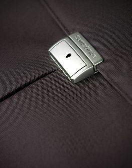 Компютърна бизнес чанта Cordoba Duo с две прегради за 16 инча лаптоп (кафява)