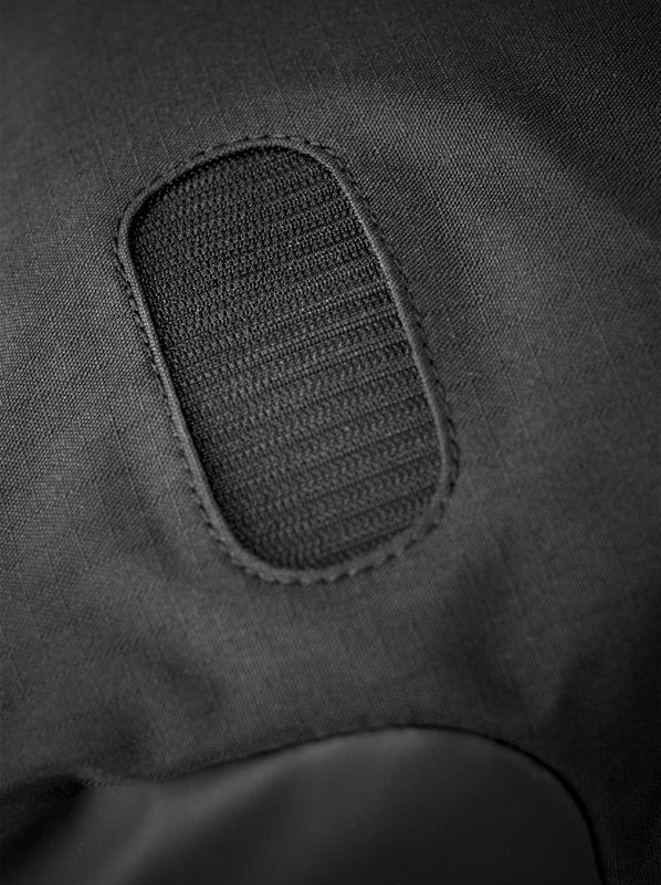 Чанта Samsonite Debyte, размер L, за 16,4 инча лаптоп - цвят черен