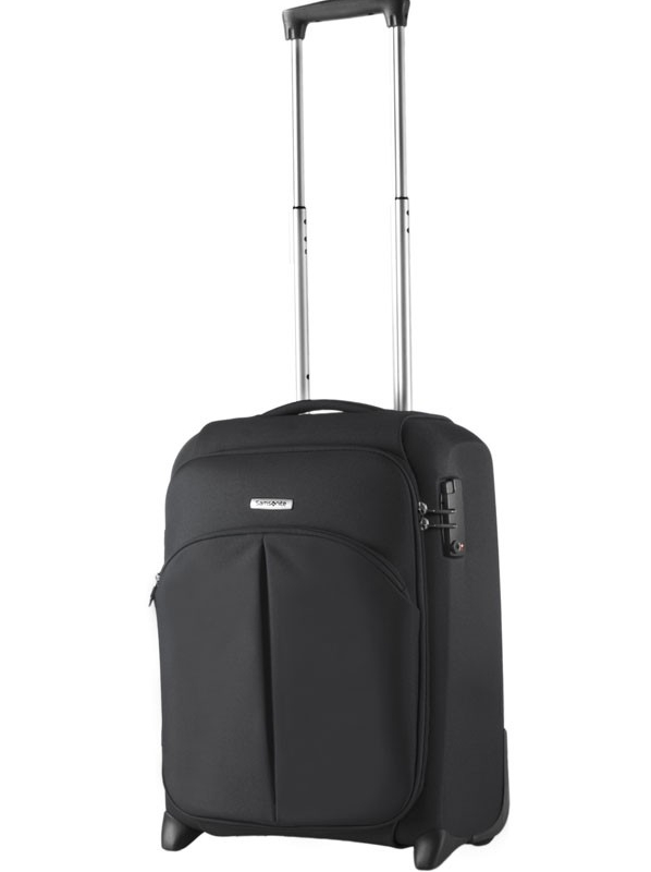 Куфар на 2 колела Samsonite Cordoba Duo 50см. (графит)