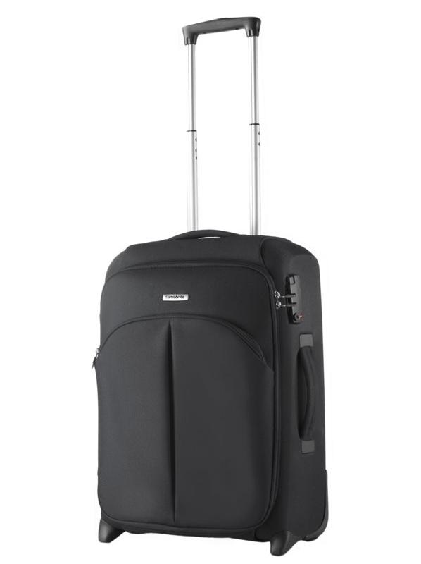 Куфар на 2 колела Samsonite Cordoba Duo 55см. (графит)