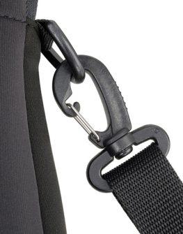 Чанта, размер L, за 17.3 инчов лаптоп Samsonite Aramon(черен)