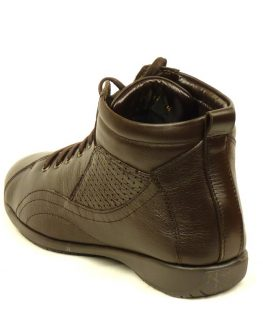 Дамски обувки от естествена кожа Aerosoles