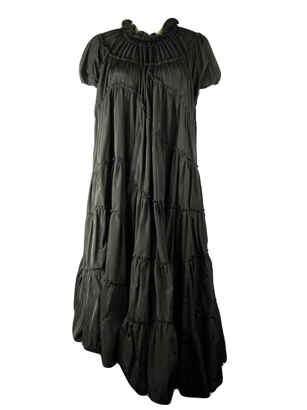 Дълга дизайнерска рокля La Speciale