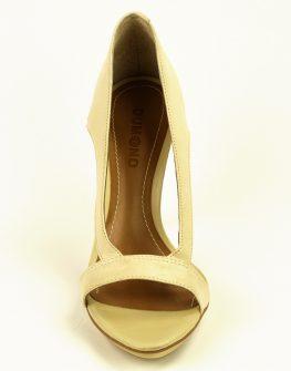Отворени дамски обувки DUMOND
