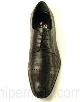 Мъжки обувки Sara Pen - с малка капса
