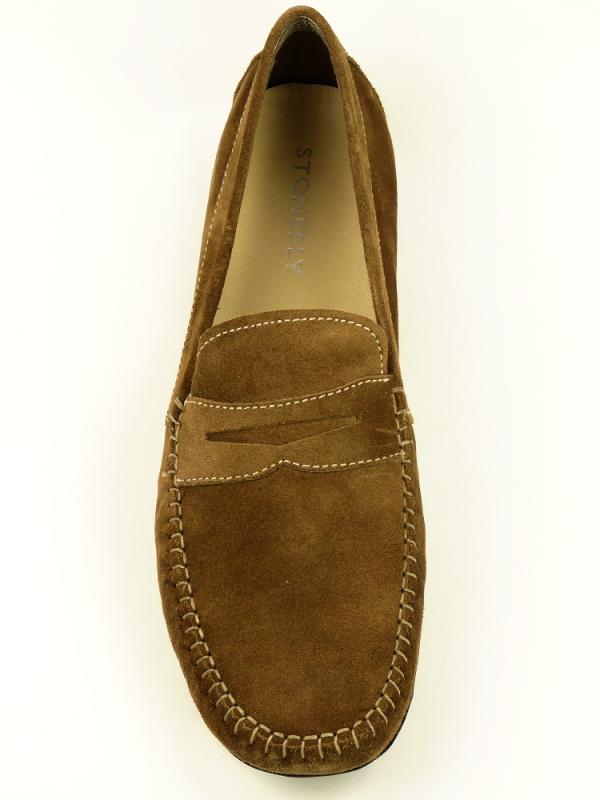 Спортни мъжки обувки STONEFLY тип мокасини
