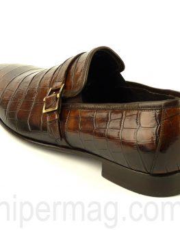 Официални мъжки обувки Sara Pen с катарама