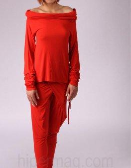 Комплект туника с панталон от La speciale