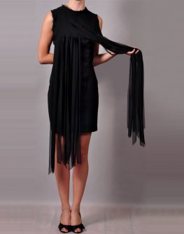 Елегантна рокля La speciale