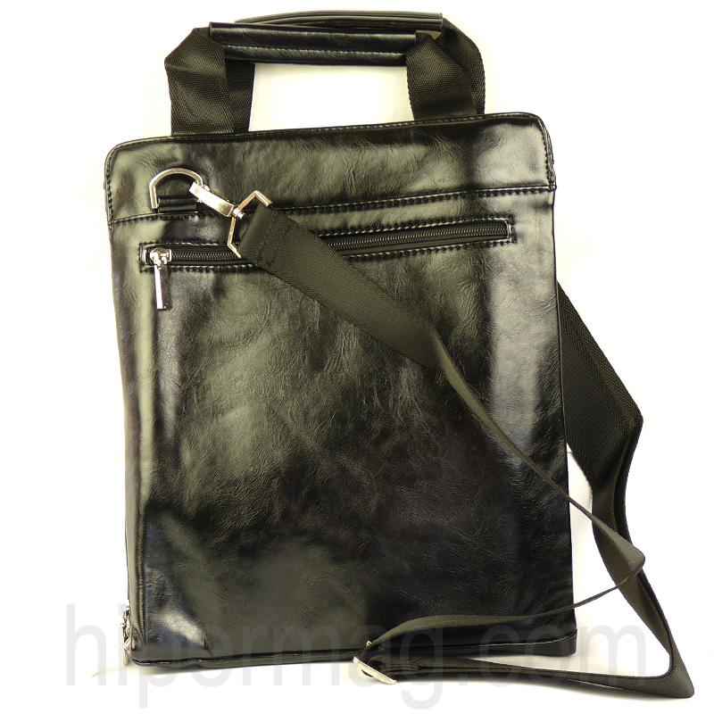 Мъжка чанта Exchange с добро разпределение
