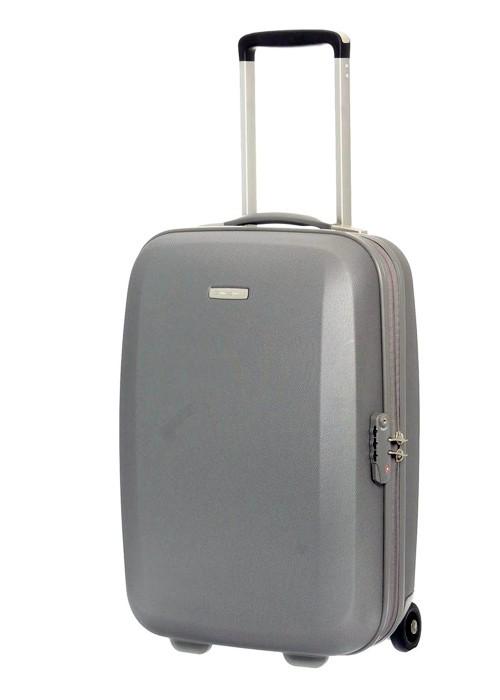 Куфар Samsonite на 2 колела Starwheeler 55cm (сив)
