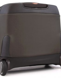 Бизнес куфар Samsonite на 2 колела Litesphere за 16,4 инча лаптоп (кафяв)