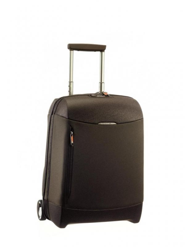 Куфар Samsonite на 2 колела Litesphere 55см. (кафяв)