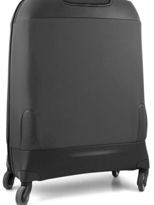 Куфар Samsonite на 4 колела Litesphere 55см. (черен)