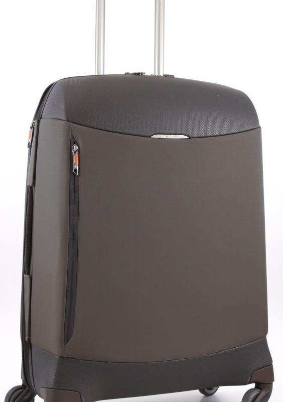 Куфар Samsonite на 4 колела Litesphere 65см. (кафяв)