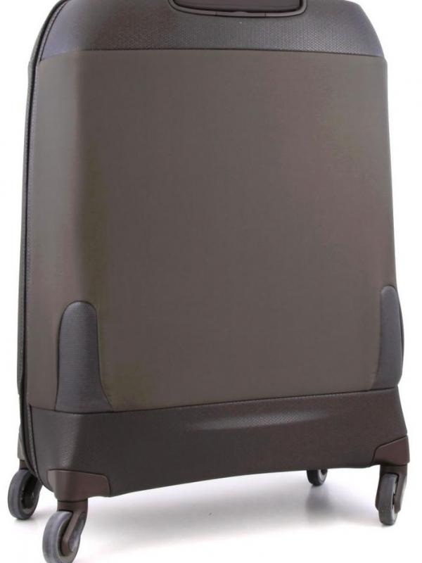 Куфар Samsonite на 4 колела Litesphere 75см. (кафяв)