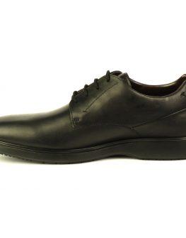 Мъжки обувки от естествена кожа/напа, с гортекс Stonefly