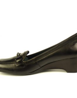 Дамска обувка от естествена кожа Stonefly
