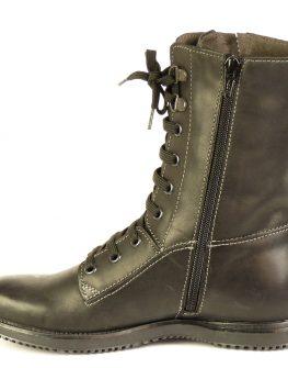 Дамска спортна обувка от естествена лицева кожа Stonefly