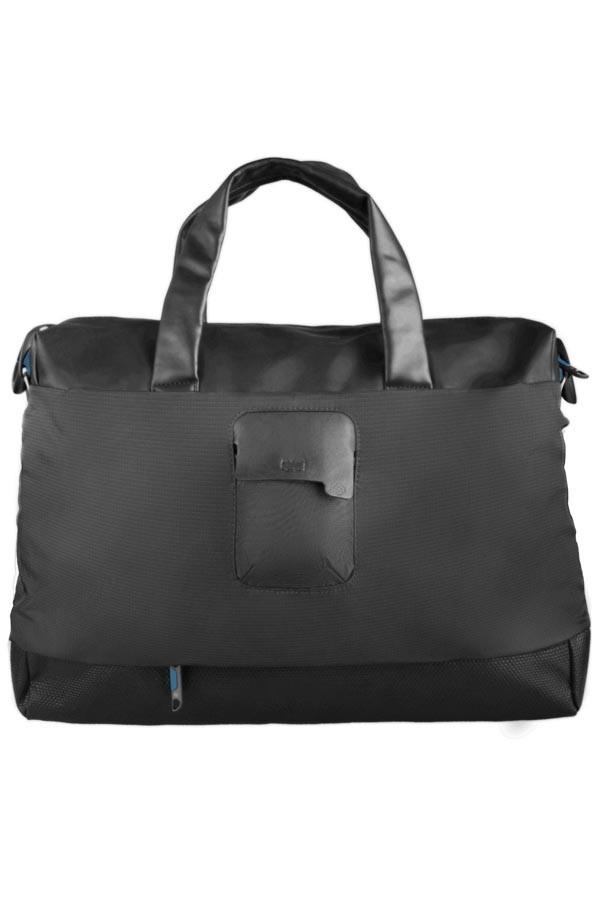 Дамска чанта Samsonite Litesphere LHB за 15,6 инча лаптоп (черен)