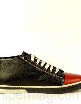 Спортни мъжки обувки Sara Pen - черни