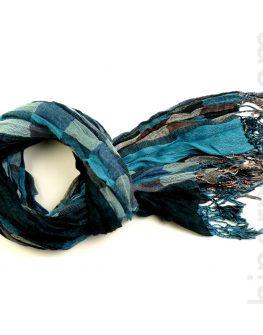Унисекс шал STYLER - многобройни интересни цветове