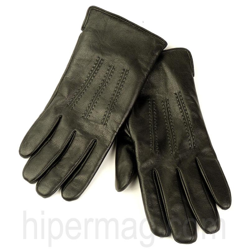 Мъжки кожени ръкавици STYLER