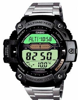 Мъжки часовник Casio SGW-300HD-1A