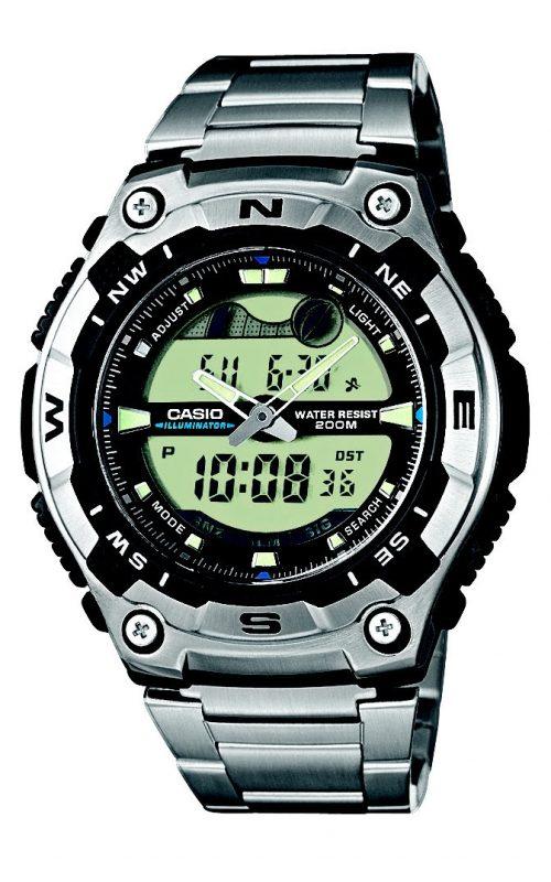 Мъжки часовник Casio AQW-100D-1A