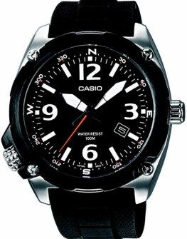 Мъжки часовник Casio MTF-E001-1A
