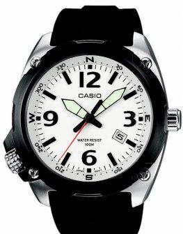 Мъжки часовник Casio MTF-E001-7A