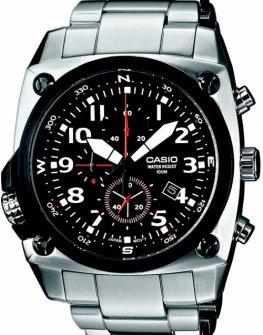 Мъжки часовник Casio MTF-E004D-1A