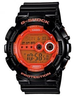 Мъжки часовник Casio GD-100HC-1E