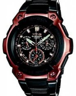Мъжки часовник Casio MTG-1000BR-1A