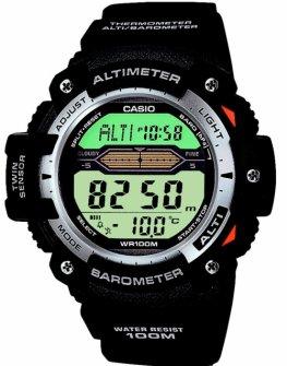 Мъжки часовник Casio SGW-300H-1A