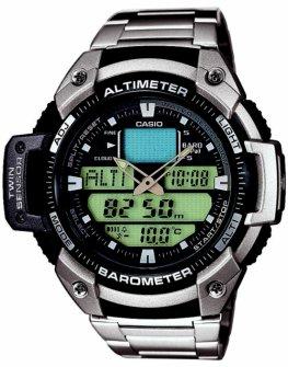 Мъжки часовник Casio SGW-400HD-1B