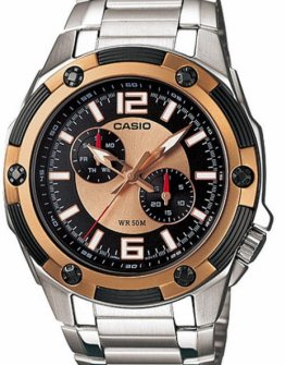 Мъжки часовник Casio MTP-1326D-1A2