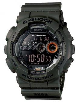 Мъжки часовник Casio GD-100MS-3E
