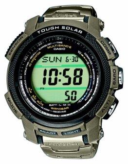Мъжки часовник Casio PRW-2000T-7E