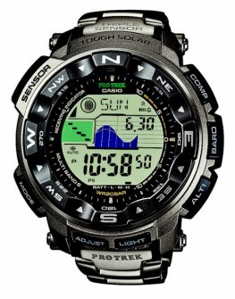 Мъжки часовник Casio PRW-2500T-7E