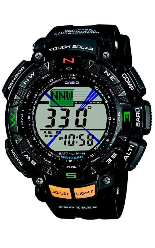 Мъжки часовник Casio PRG-240-1E