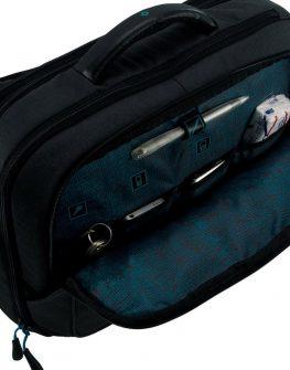 Лаптоп чанта Samsonite Freelifer II, за 14,1 инча лаптоп (черен)