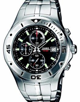 Мъжки часовник Casio MTD-1057D-1A
