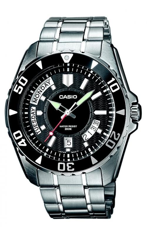 Мъжки часовник Casio MTD-1059D-1A