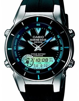 Мъжки часовник Casio MRP-700-1A