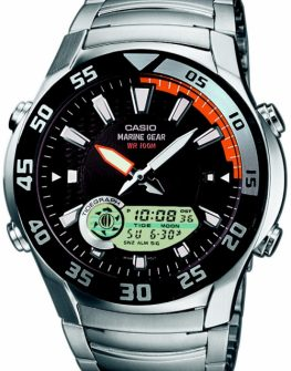 Мъжки часовник Casio AMW-710D-1A