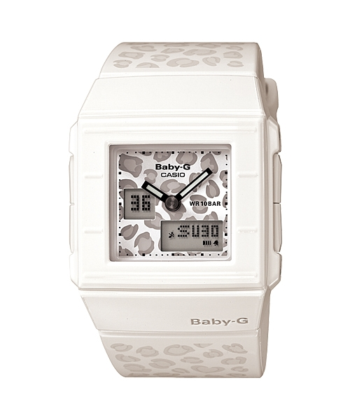 Дамски часовник Casio BGA-200LP-7E