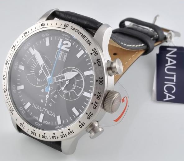 Мъжки часовник Nautica A19560G